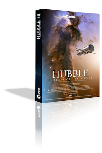 Hubble 15 Years of Discovery
